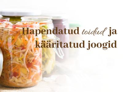 Kimchi retsept