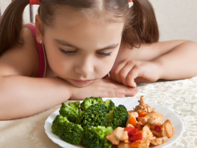 laps ei söö