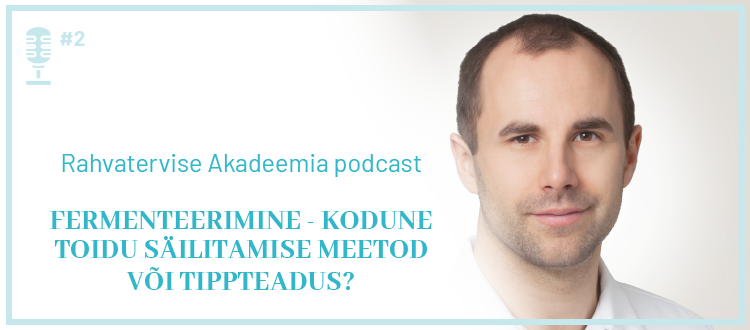 podcast-hapendamine