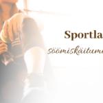 Sportlase söömiskäitumine