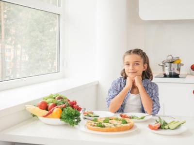 Toitumisõpe koolis teeb terve Eesti terve(ma)ks